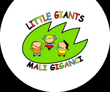 Logo Mali Giganci