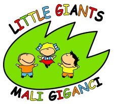 Przedszkole Mali Giganci